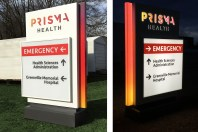 Prisma Health – Statewide Conversion