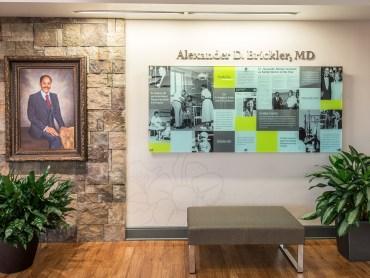Tallahassee Memorial Hospital – Personal Achievement (Brickler M.D.)