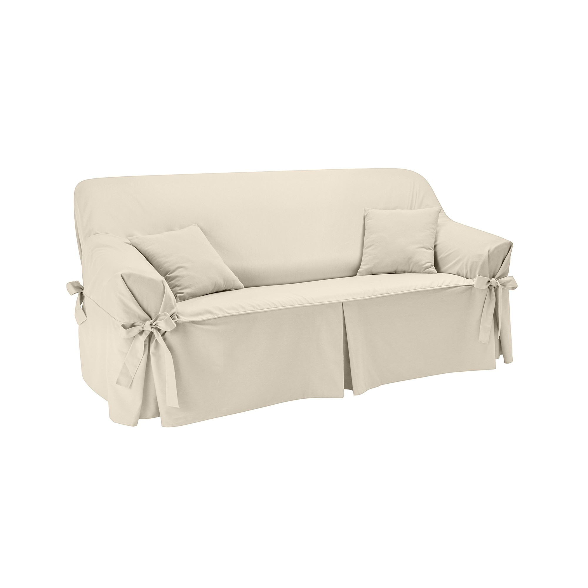 housse canape nouettes preformee