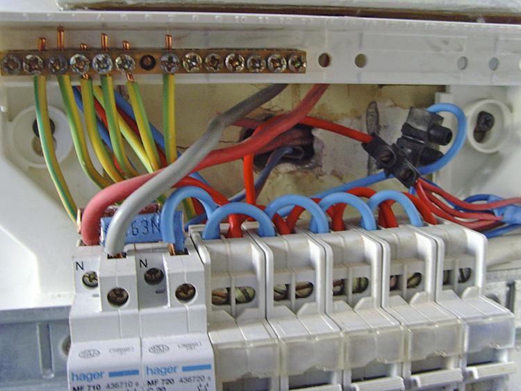 Problme Branchement Volet Roulant Shmas Installation