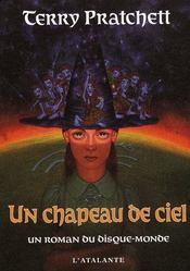 Un chapeau de ciel / Terry Pratchett