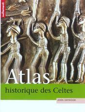 Atlas historique des Celtes / John Haywood
