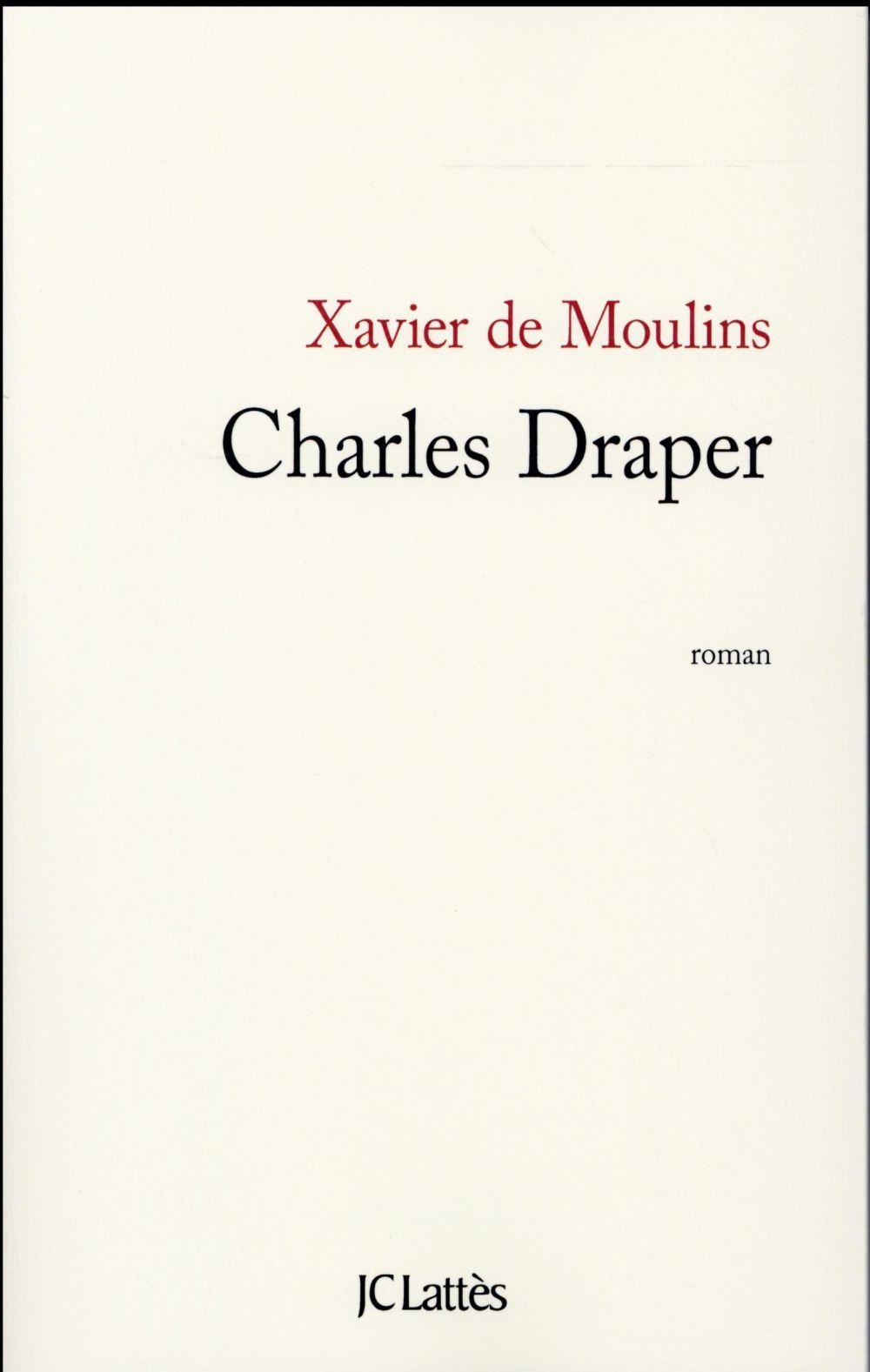 Xavier De Moulins Livre France Loisirs