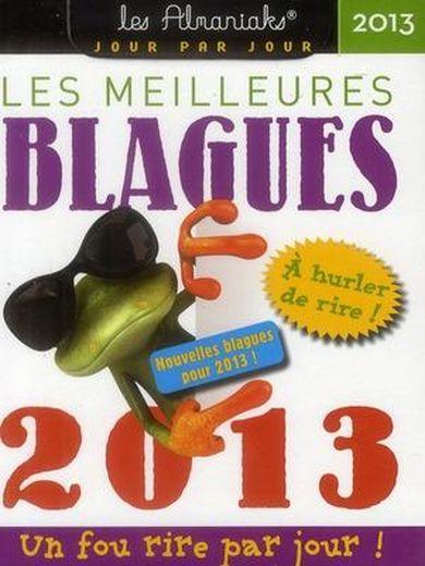 Blagues 2013