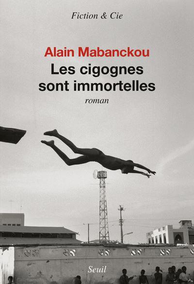 Alain Mabanckou Livre France Loisirs