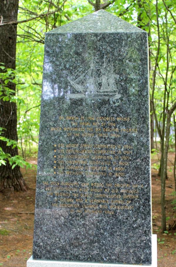 Hampshire Veterans Cemetery