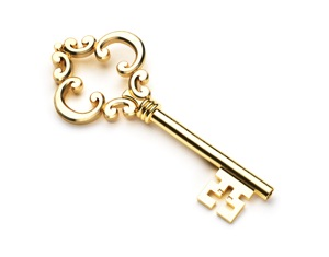 Four golden keys