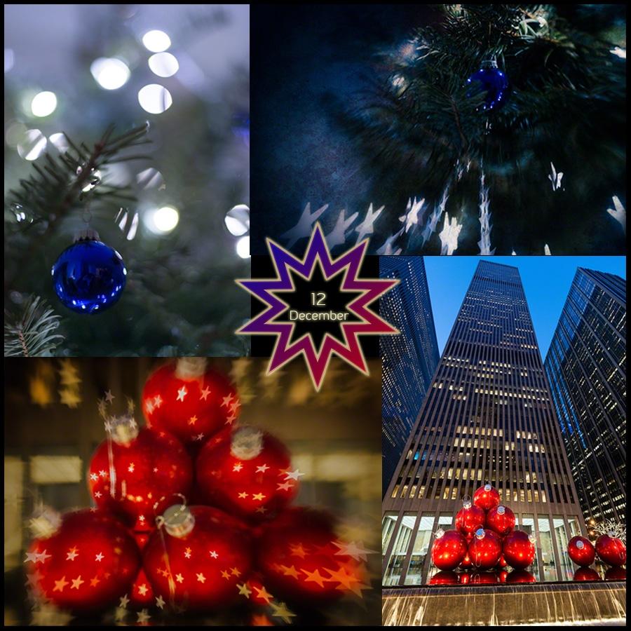 DecemberCollage