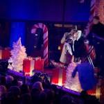 Rockefeller Treelighting 2014