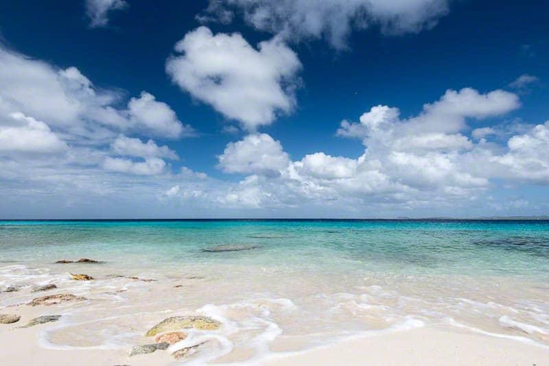 Bonaire, Caribbean, ocean, turquoise