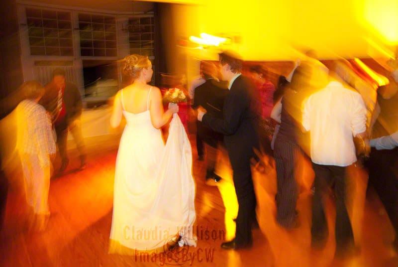 ICM dancing