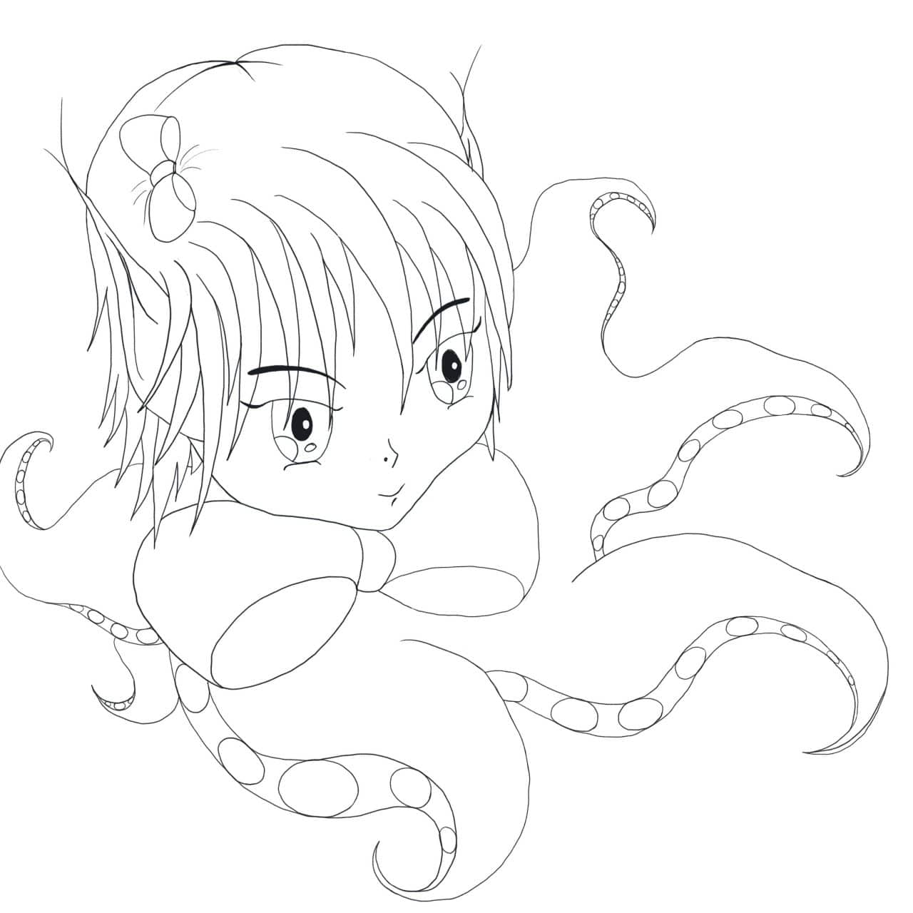 octopus_girl-ink
