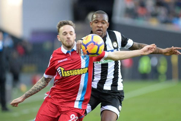 Image result for photos of udinese vs spal