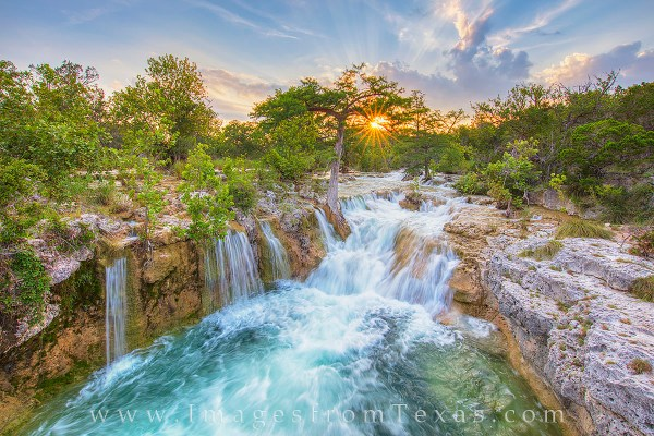 Texas Hill Country And Prints