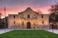 San Antonio Skyline, Alamo, and Riverwalk Images and