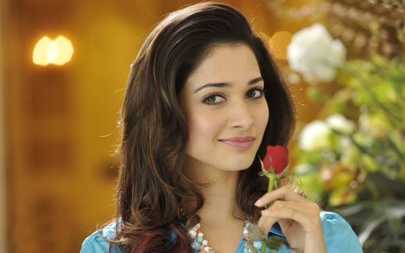 Tamanna Bhatia Glam Hd Hot Wallpaper