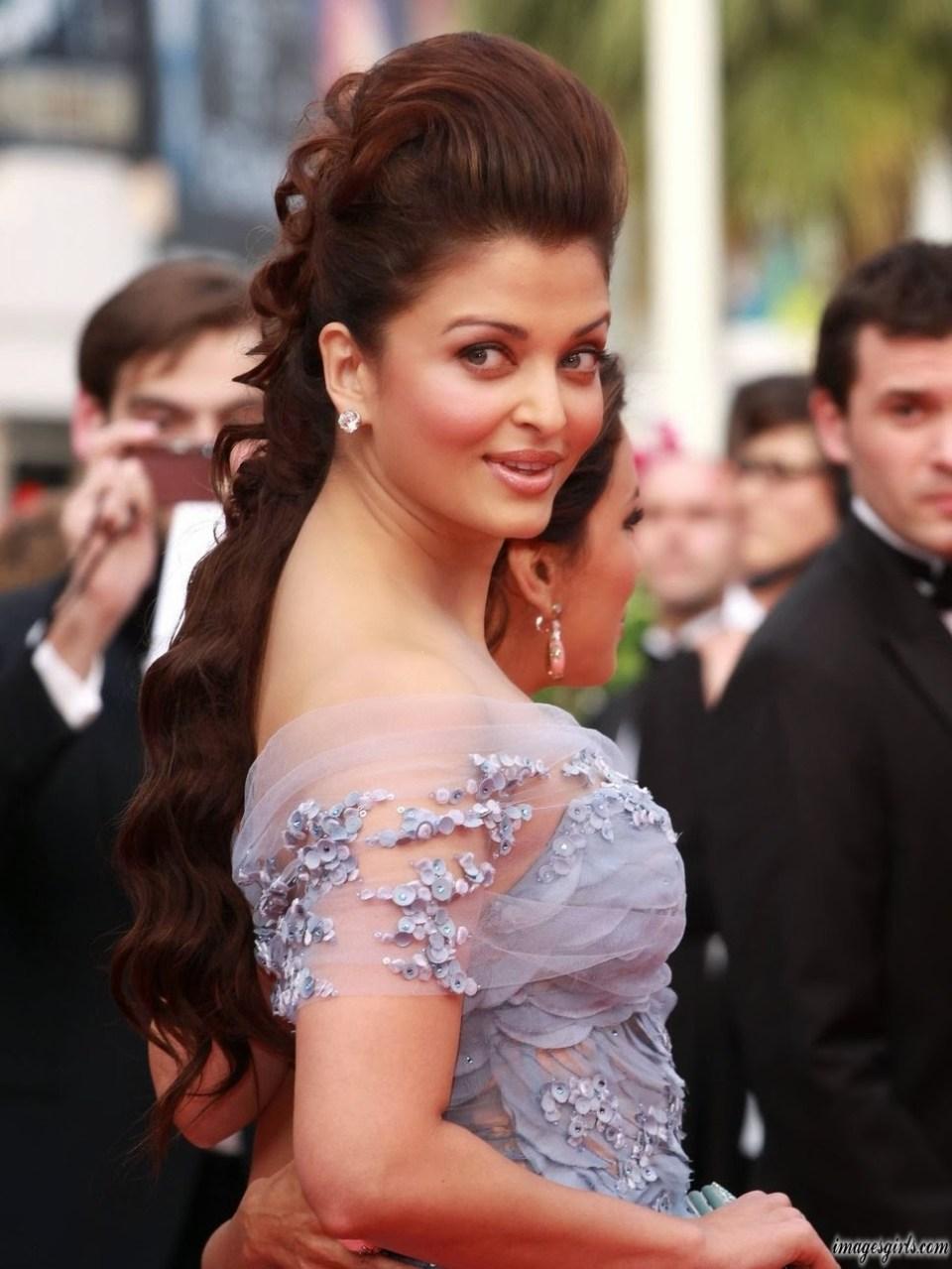 Actress Aishwarya Rai Latest Hot Photos Gallery