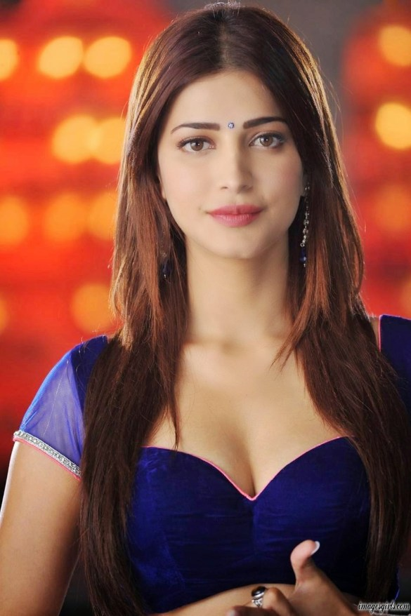 Shruti Hassan Sexiest Pictures Gallery
