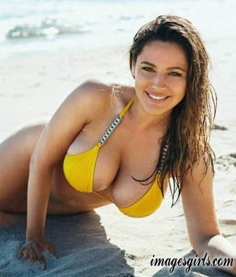 Kelly Brook Latest Hot Pics