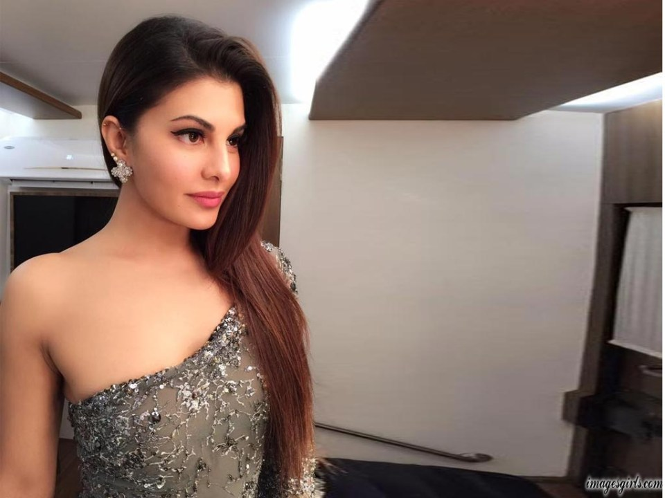 Jacqueline Fernandez Beautiful Pictures Gallery