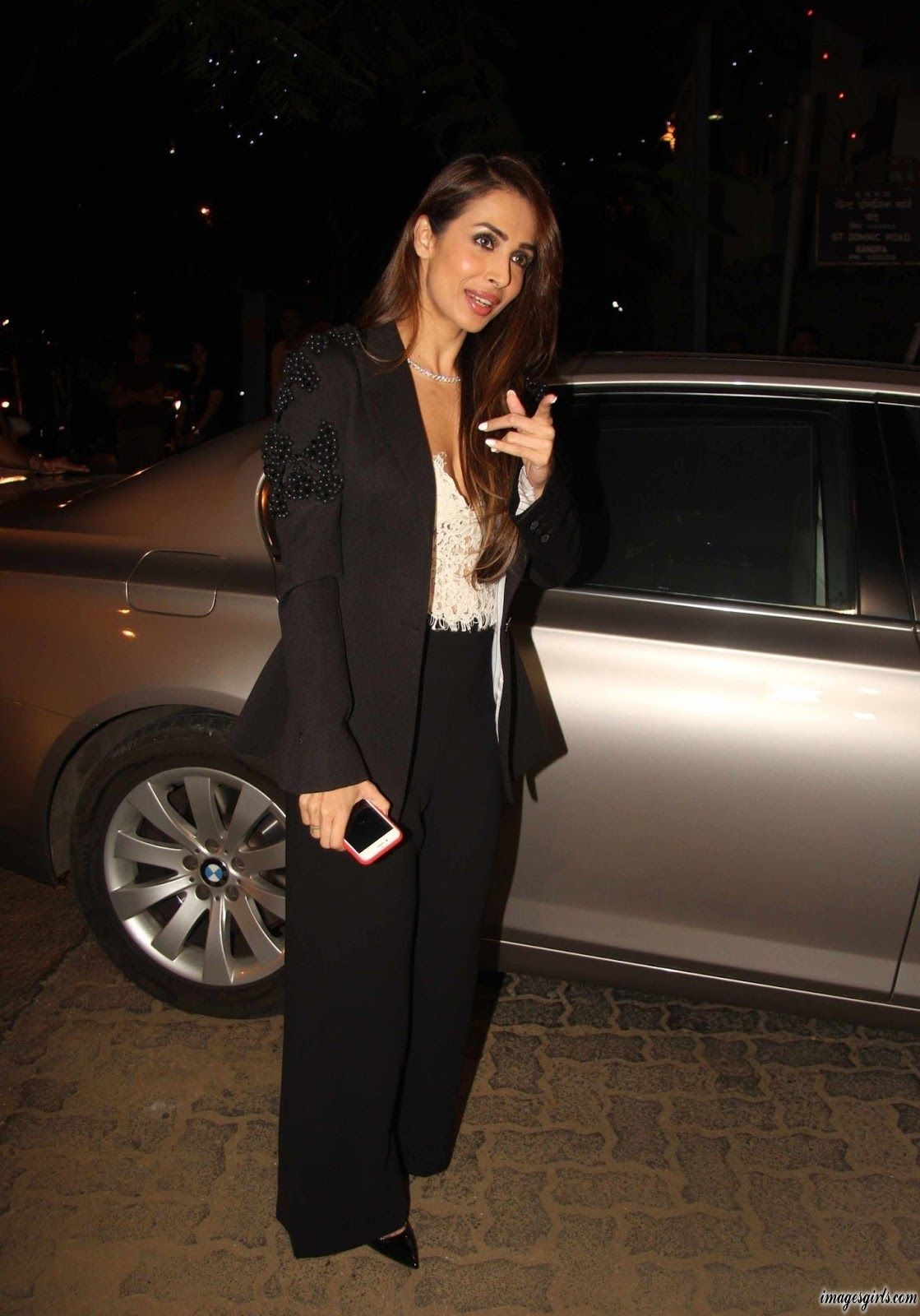 Malaika Arora Khan Looks Hot Photos In Mumbai - Images Girls-1971