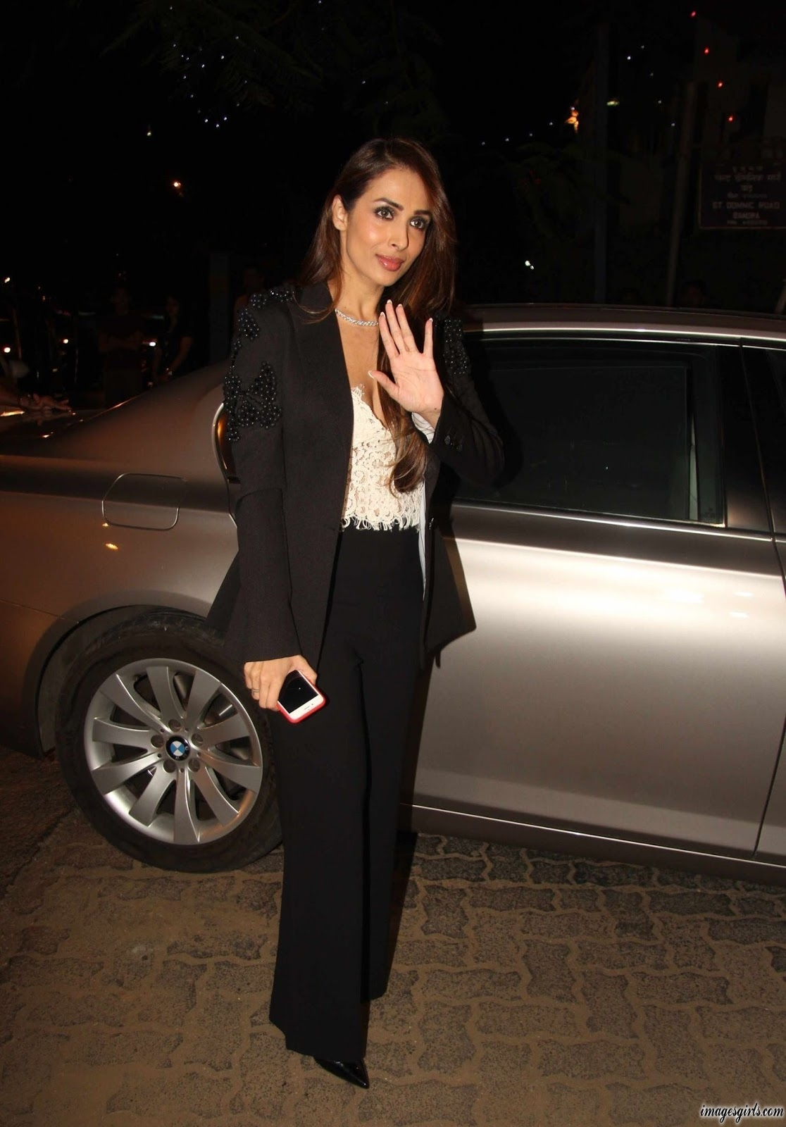 Malaika Arora Khan Looks Hot Photos In Mumbai - Images Girls-2122