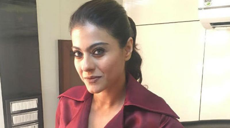 Exclusive: There was mystery surrounding us, now it's not the same, says Kajol