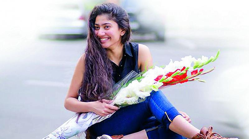 Sai Pallavi's got her Kitty full