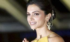 It's very hard to be at the number one position: Deepika Padukone