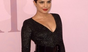 Priyanka Chopra Pics at CFDA Awards