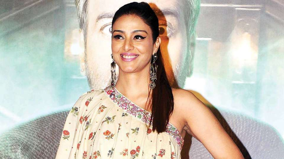 Tabu hopes her Goa home will be ready for the New Year