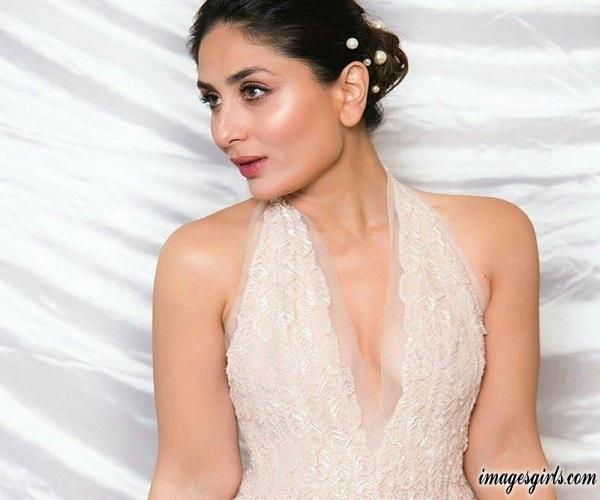 Kareena Kapoor Images at Lux Golden Rose Awards 2017