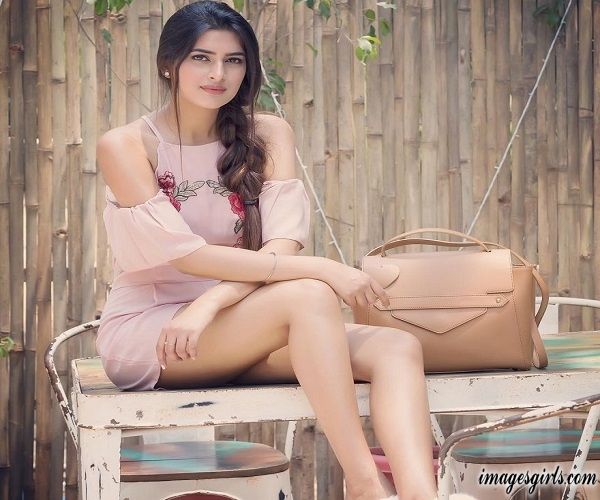 Bhavdeep Kaur Photos in Cool Personal Style