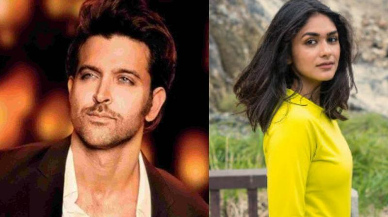 Here's why Hrithik Roshan and Mrunal Thakur won't shoot for Super 30 in Patna