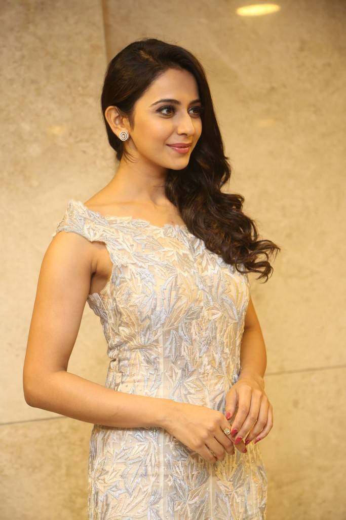 Rakul Preet Singh Photoshoot At upcoming movie
