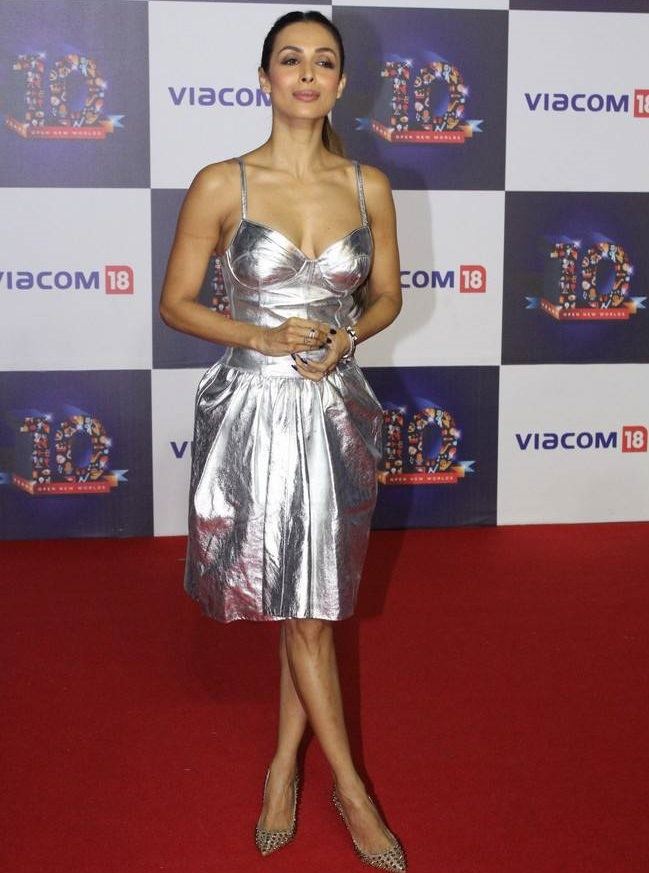 Malaika Arora Photoshoot At Viacom18 Studio