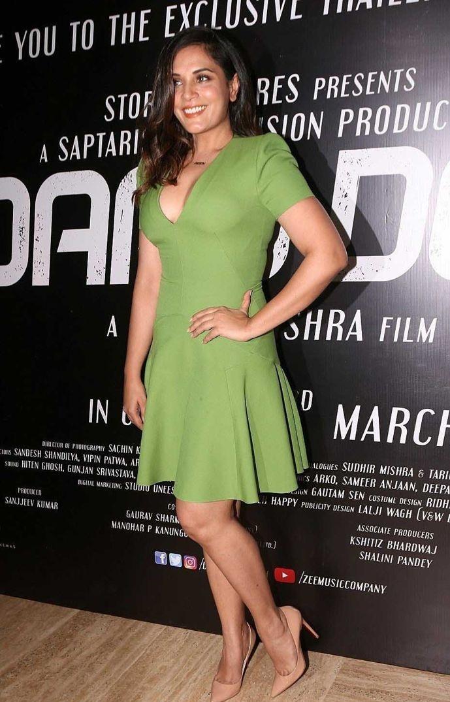 Richa Chadda movie
