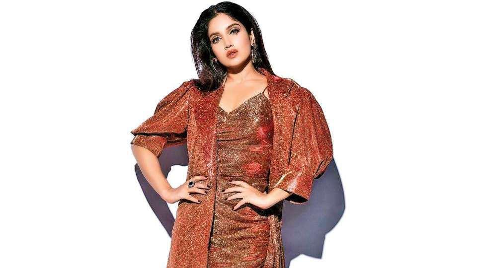 Bhumi Pednekar to have a working birthday, Details inside!