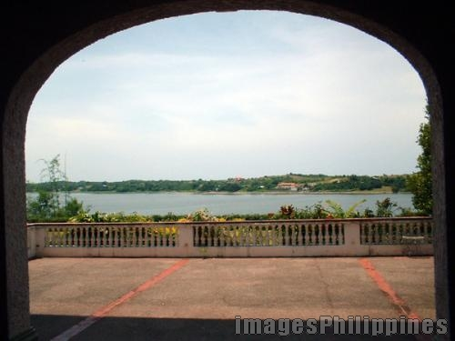 Scenic Paoay Lake