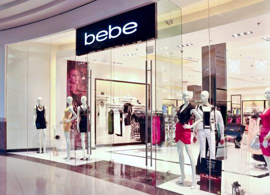 Bebe revamps Deira City Centre store - Future of retail