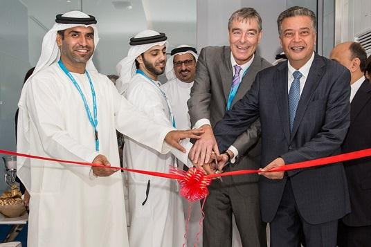 PepsiCo opens F&B innovation center in DuBiotech