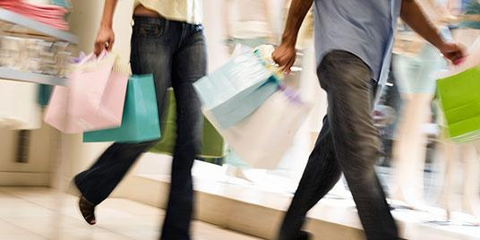 Optimism high as holiday sales forecasts 4.1% increase