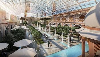 Ibn Battuta Mall Extension Opens For Lease
