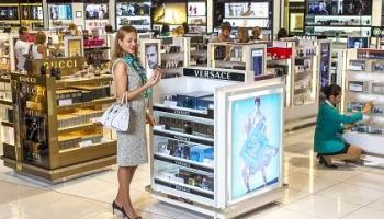 Beautyworld kicks off in Saudi Arabia - Future of retail