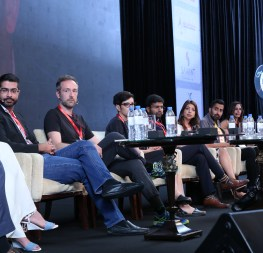 Young Turks redefining retail