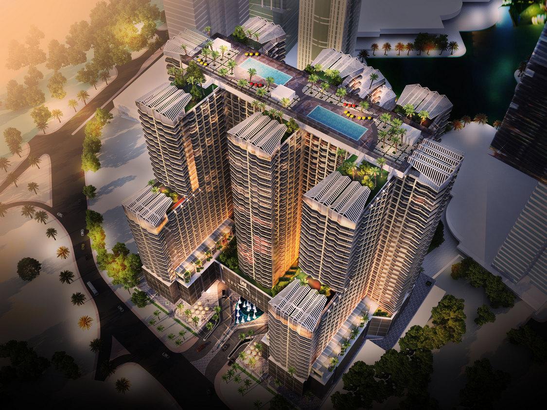 Seven Tides launches SE7EN CITY JLT - Future of retail