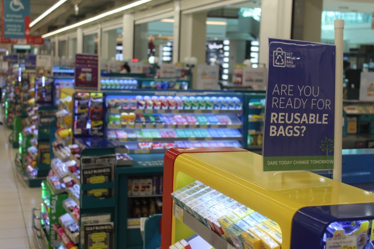 Carrefour S Efforts To Reduce Plastic Consumption Future Of Retail