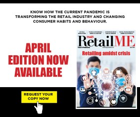 April RetailME magazine Website Banner