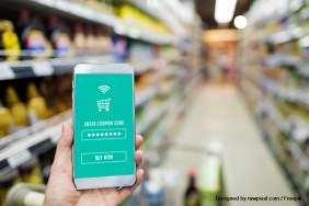 Online grocery sales doubles in the US, UK
