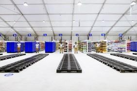 Carrefour UAE opens online fulfilment centre